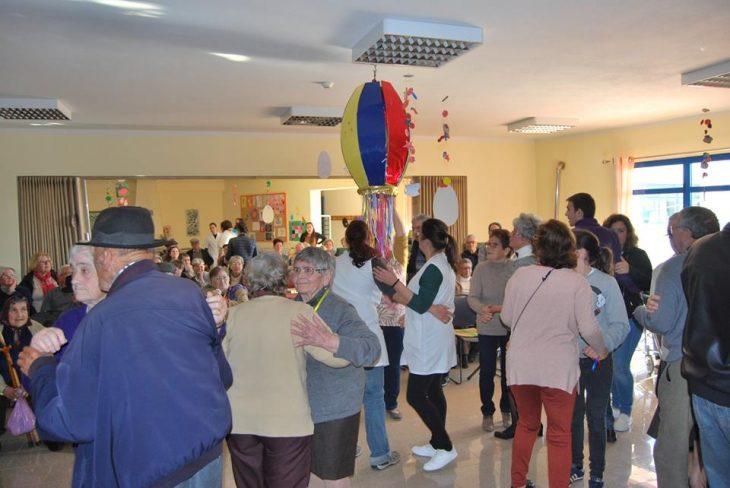 Baile da Pinha Salir 2016 15