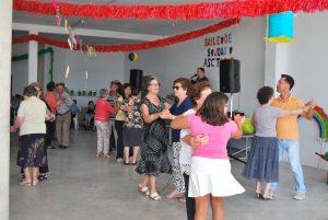 Baile de S. João Tôr